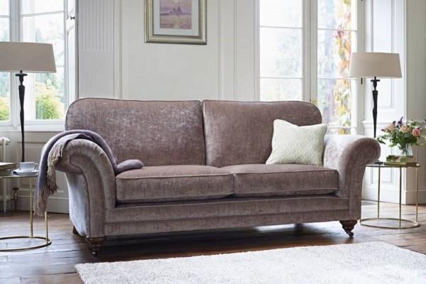 sofasofa purple lilac and white interior blog lounge living room