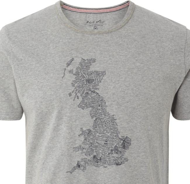 white stuff united kingdom map fathers day