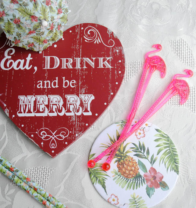 Eat drink and be merry margarita recipe