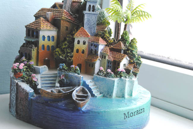 moraira holiday home accessory momento