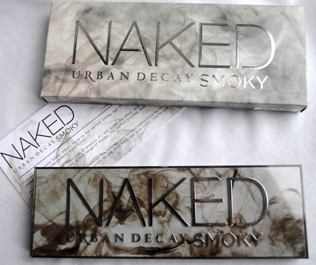 review of eyeshadow by urban decay brand beauty makeup