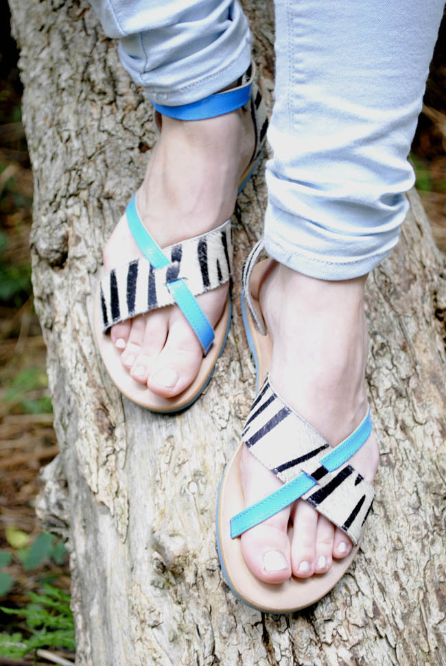 summer sandals from house of fraser fashion blog style