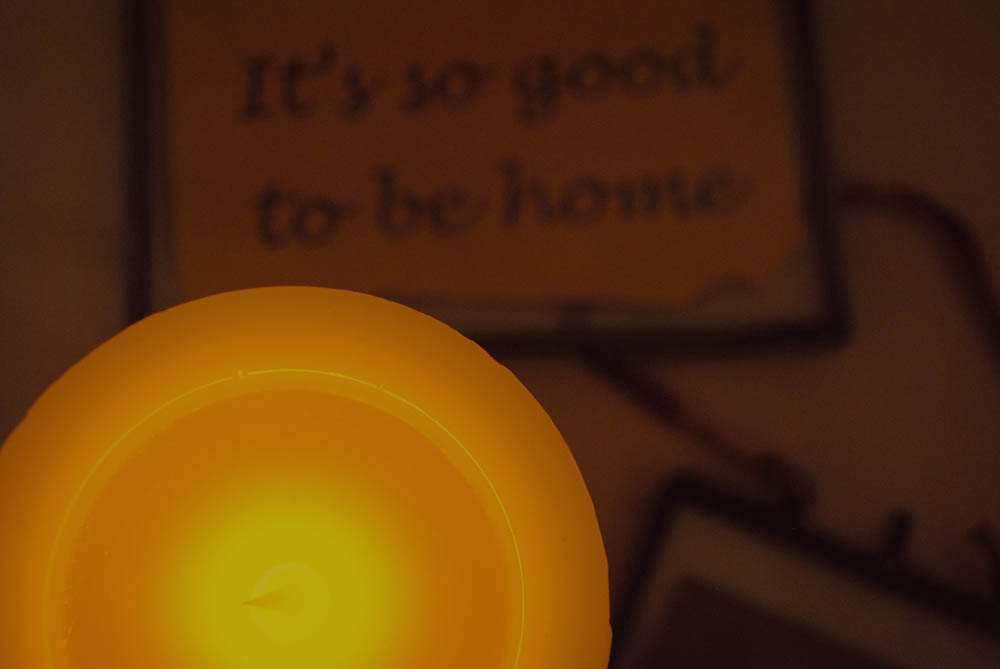 autumn home decor inspiration