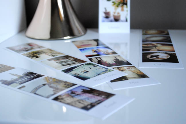 Photo strips from cheerz photography alina isaev blog
