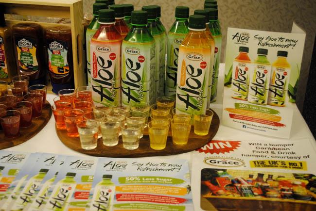 aloe drinks company food blog