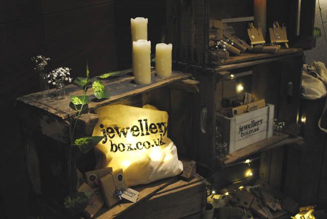 the jewellery box brand blogger festival
