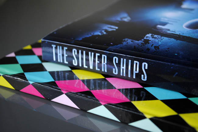 the silver ships book novel by s h jucha