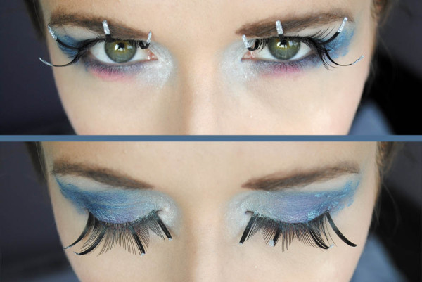 alien makeup by alina isaev beauty blog the fairytale pretty picture