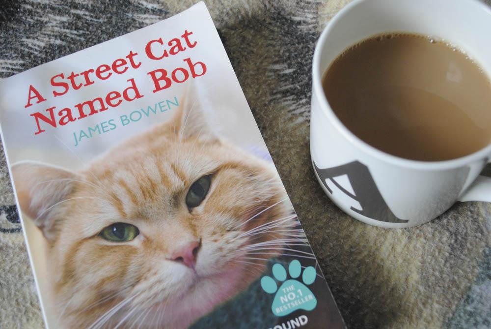 A Street Cat Named Bob Uk