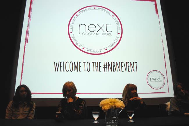 next blogger network event in soho hotel november london