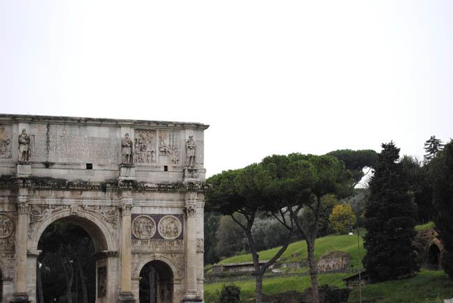 travel blog lifestyle uk rome italy