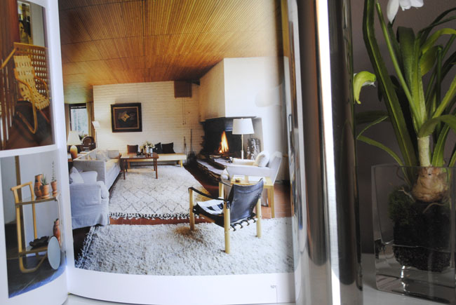 Home Interior Design Book