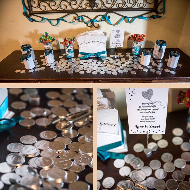 love is sweet table wedding decor ideas blog