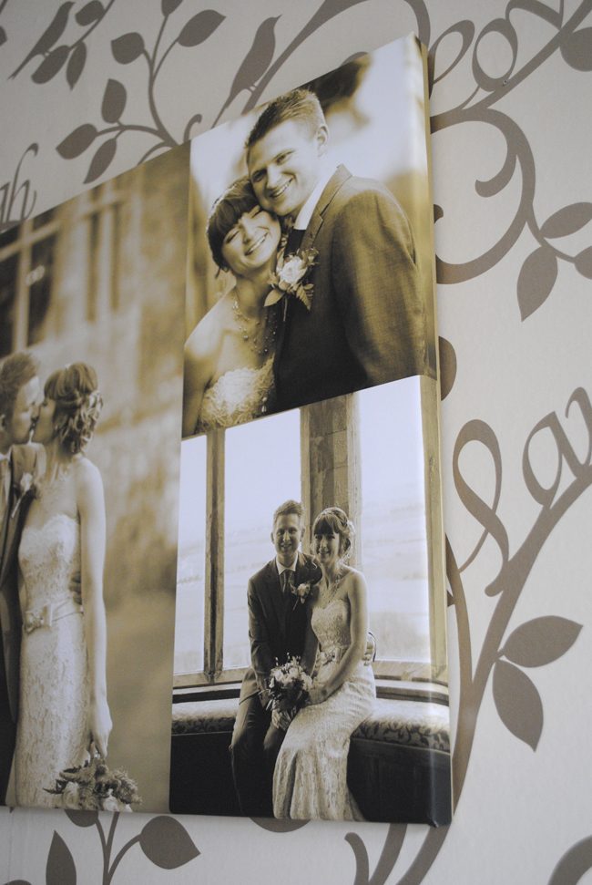 3d posh canvas wedding photos ideas home hanging wall art