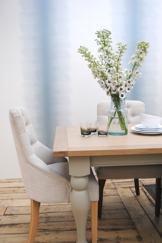 dining room ideas rustic country home with gorgeous table curved legs