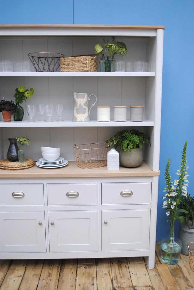 large shelf and storage unit Next flat pack furniture