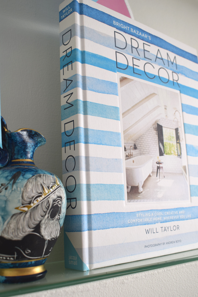 dream decor by will taylor blogger home interiors styling
