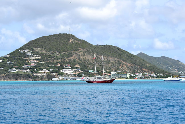 st maarten caribbean travel blog