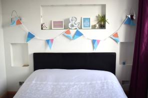 Bedroom Redecoration: Stage 2