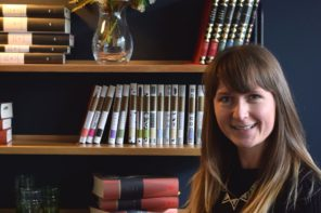 Book Talk & Bookshelf Styling with Heal's & Everyman's Library