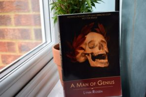 Book Review: A Man of Genius by Lynn Rosen