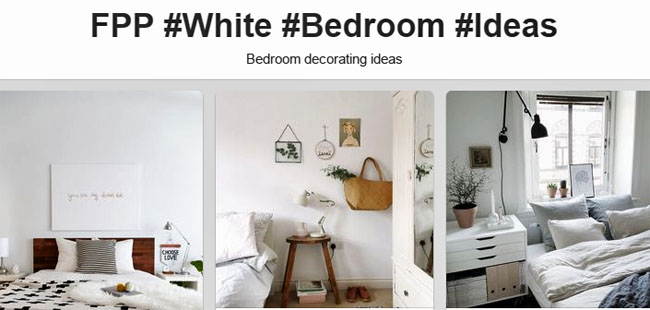 pinterest white bedroom ideas board fairytale pretty picture