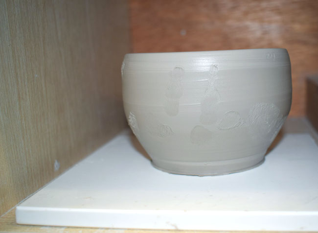 pottery class wedgwood