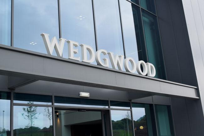 wedgwood flagship store