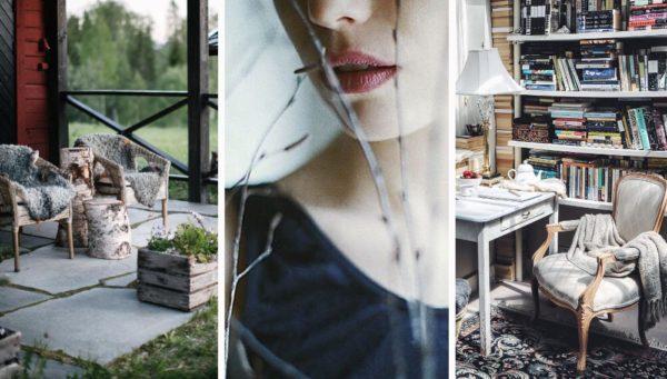 Epic instagram feeds that inspire interiors blogger