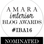 interior amara blog awards nominee