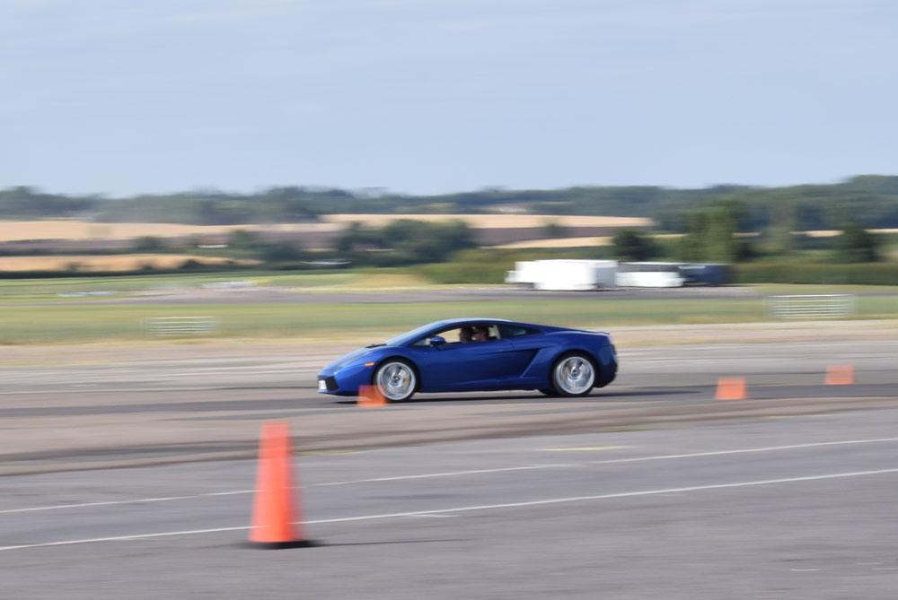 Superb Lamborghini Driving Experience Review