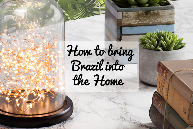 bring brazil home inspired interiors