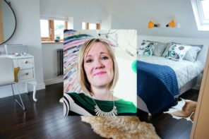 Interiors Blogger Interview | Jen Stanbrook from Love Chic Living