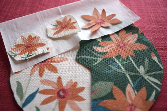 decoupage-embroidery-fabric
