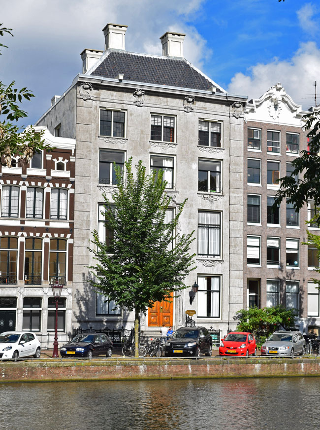 amsterdam-widest-biggest-building-city