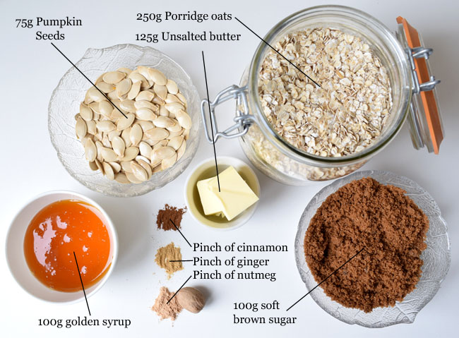 pumpkin-flapjack-recipe-ingredients-what-you-need-to-make