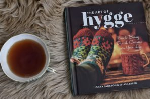 5 Ways to add the Danish art of Hygge