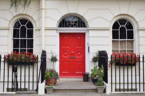 Front Door Ideas and How to Copy Them