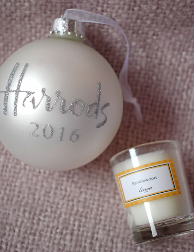 harrods-bauble-christmas-candle