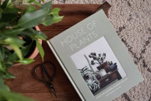 House of Plants Book Review and Botanical Projects