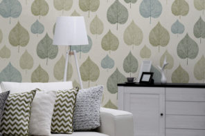 Competition: Win £75 to Spend on Inspired Wallpaper