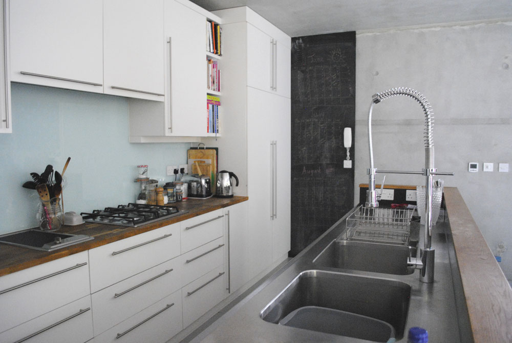 4 Must Know Basics To A Contemporary Kitchen